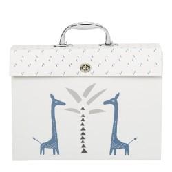 Fresk - Teczka na rysunki Żyrafa | Esy Floresy