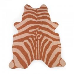 Childhome - Dywan Zebra 145x160 nude | Esy Floresy