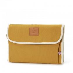 My Bag's - Przewijak Happy Family ocher | Esy Floresy