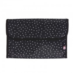 My Bag's - Przewijak My Sweet Dream's black | Esy Floresy