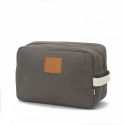 My Bag's - Kosmetyczka Happy Family grey | Esy Floresy