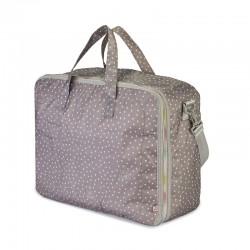 My Bag's - Torba Weekend Bag My Sweet Dream's grey   Esy Floresy