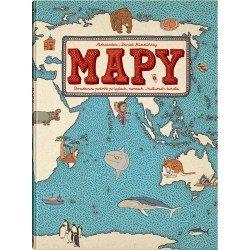 Mapy | Esy Floresy