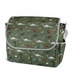 My Bag's - Torba do wózka Flap Bag Dino's   Esy Floresy