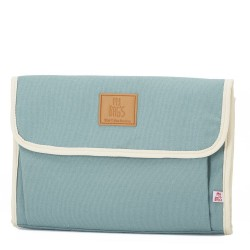 My Bag's - Przewijak Happy Family Aquamarine | Esy Floresy