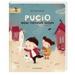 Pucio mówi pierwsze słowa | Esy Floresy