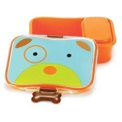 Skip Hop - Pudełko śniadaniowe Zoo Pies | Esy Floresy