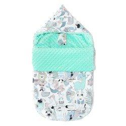 La Millou - Stroller Bag Premium Śpiworek