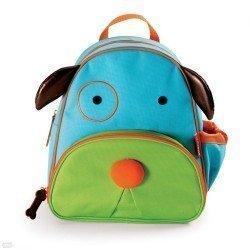 Skip Hop - Plecak Zoo Pies   Esy Floresy