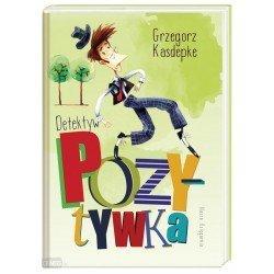 Detektyw Pozytywka | Esy Floresy