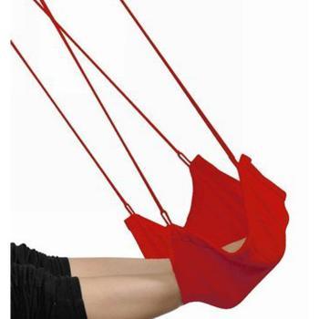 az-2040220-footrest-red-podnozek
