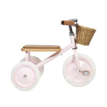 banwood-rowerek-trojkolowy-trike-pink