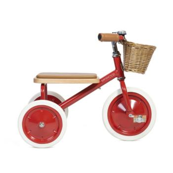 banwood-rowerek-trojkolowy-trike-red
