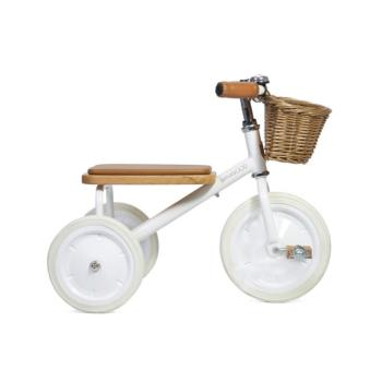 banwood-rowerek-trojkolowy-trike-white