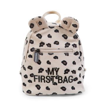 childhome-plecak-dzieciecy-my-first-bag-leopard