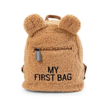 Childhome - Plecak dziecięcy My First Bag Teddy Bear | Esy Floresy