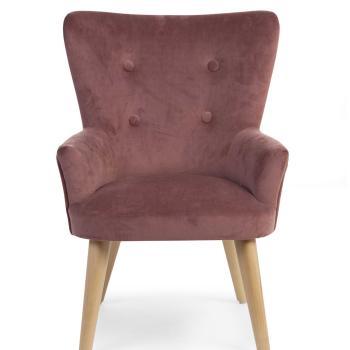 childhome-sofa-pojedyncza-velvet-rosa
