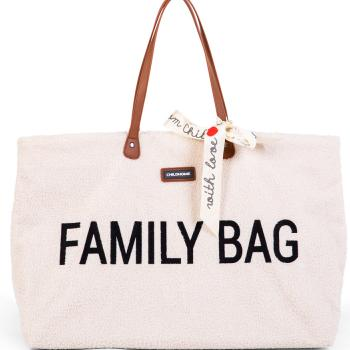 childhome-torba-family-bag-teddy-bear-white-limited-edition