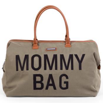 childhome-torba-mommy-bag-kanwas-khaki