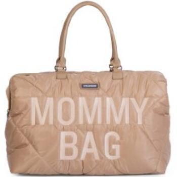 childhome-torba-mommy-bag-pikowana-bezowa