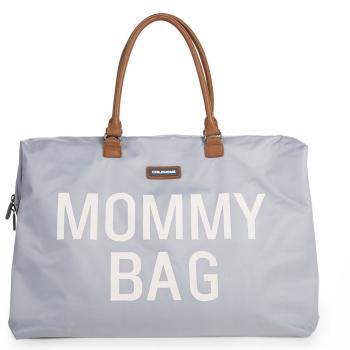 childhome-torba-podrozna-mommy-bag-szara