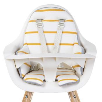 dwustronny-ochraniacz-do-krzeselka-evolu-2-jersey-ochre-stripes