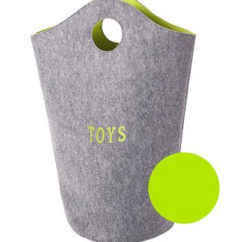 filcowa-torba-na-zabawki-szary-i-limonka-31x32x72