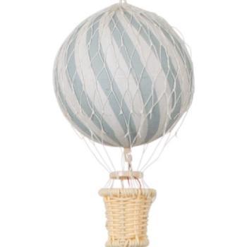 filibabba-balon-10-cm-dark-mint