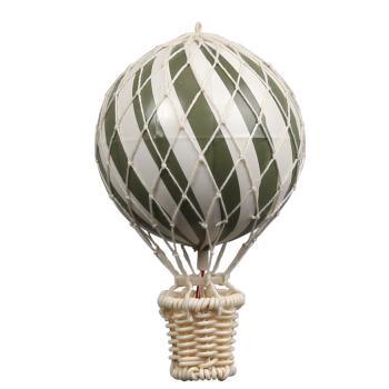 filibabba-balon-10-cm-lemon-olive-green