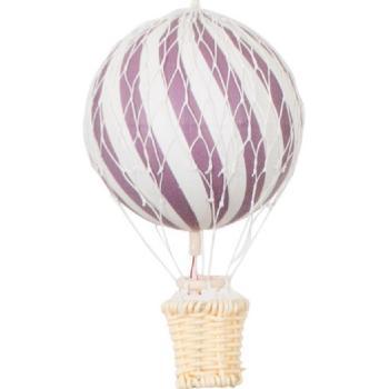 filibabba-balon-10-cm-olive-green-plum