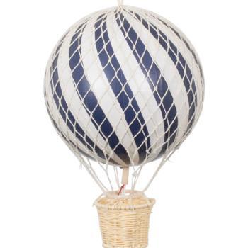 filibabba-balon-20-cm-dark-blue