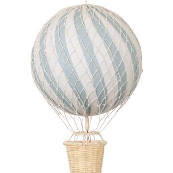 filibabba-balon-20-cm-dark-mint