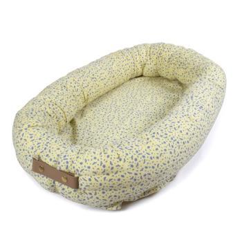 filibabba-gniazdko-niemowlece-cosmos-daydream-pale-banana