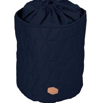 filibabba-zamykany-pojemnik-materialowy-na-zabawki-pikowany-dark-blue