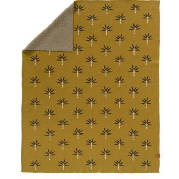 fresk-letni-tkany-kocyk-z-bawelny-organicznej-80-x-100-cm-palma