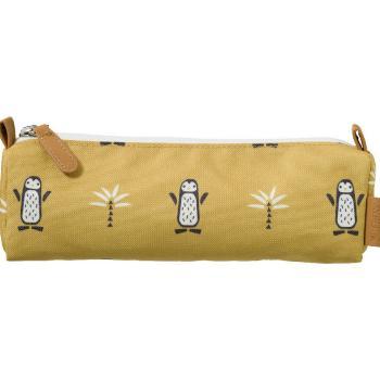 fresk-piornik-pingwin