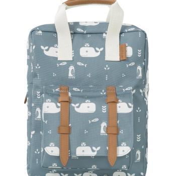 fresk-plecak-wieloryb-niebieski