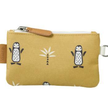 fresk-portfel-pingwin