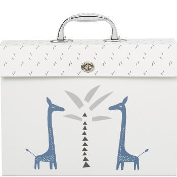 fresk-teczka-na-rysunki-zyrafa