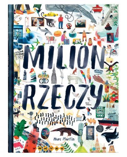 MILION RZECZY - Esy Floresy