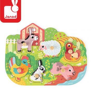 janod-puzzle-drewniane-wesola-farma