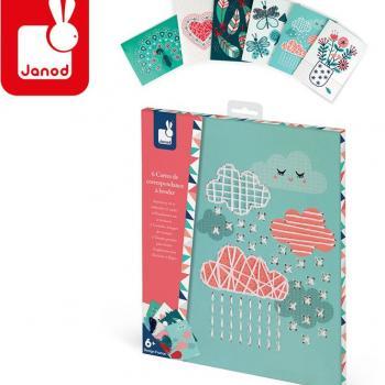 janod-zestaw-kreatywny-bajeczne-hafty-pocztowki