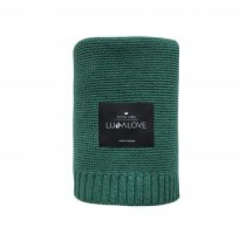 lullalove-koc-bambusowy-butelkowa-zielen