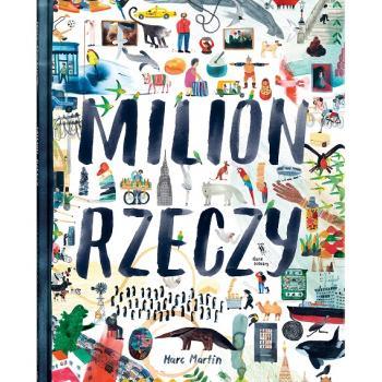 MILION RZECZY | Esy Floresy