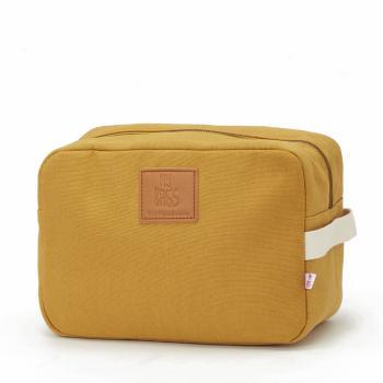 My Bag's - Kosmetyczka Happy Family ocher | Esy Floresy