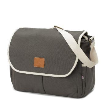 my-bags-torba-do-wozka-flap-bag-happy-family-grey