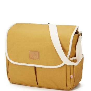 my-bags-torba-do-wozka-flap-bag-happy-family-ochre