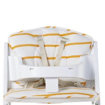 ochraniacz-do-krzeselka-lambda-jersey-ochre-stripes