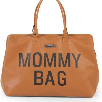 torba-mommy-bag-brazowa