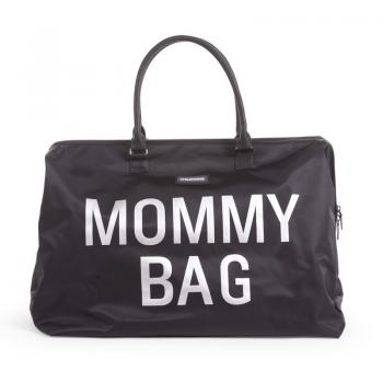 torba-podrozna-mommy-bag-czarny